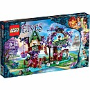 Lego 41075 The Elves' Treetop Hideaway