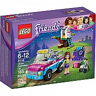 LEGO Friends Olivia's Exploration Car