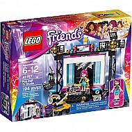LEGO Friends Pop Star TV Studio