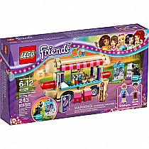 LEGO Friends: Amusement Park Hot Dog Van