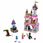 Disney Princess - Sleeping Beauty's Fairytale Castle