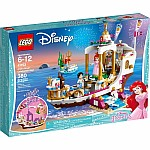 Disney Princess - Ariel's Royal Celebration Boat