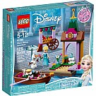 41155 Disney Princess - Elsa's Market Adventure