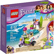 LEGO Friends: Mia's Beach Scooter