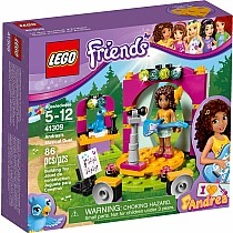 LEGO Friends: Andrea's Musical Duet