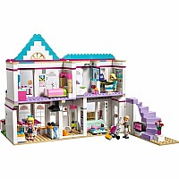 41314 Stephanie's House