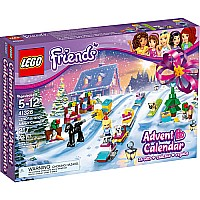 LEGO Friends Advent Calendar 2017 41326