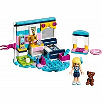 LEGO Friends - Stephanie's Bedroom