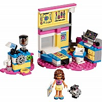 41329 LEGO Friends - Olivia's Deluxe Bedroom