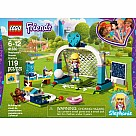 41330 LEGO Friends - Stephanie's Soccer Practice