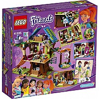 LEGO Friends - Mia's Tree House