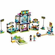 LEGO Friends - Stephanie's Sports Arena