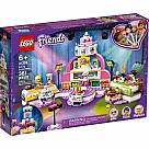 41393 Baking Competition - LEGO Friends