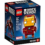 BrickHeadz Iron Man
