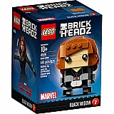 BrickHeadz Black Widow
