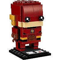 BrickHeadz - The Flash