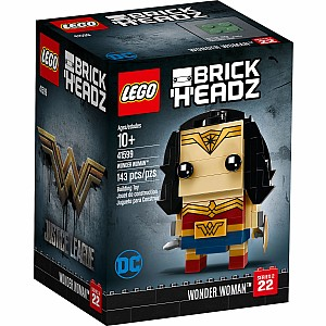BrickHeadz - Wonder Woman