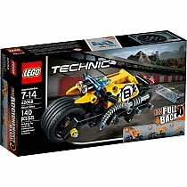 LEGO Technic: Stunt Bike