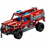 Technic - First Responder