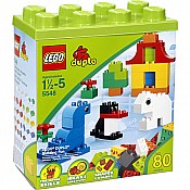 Lego Duplo Building Fun