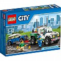 Lego City: Pickup Tow Truck