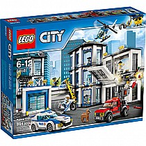LEGO City: Police Station