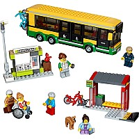 60154 Bus Station