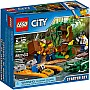 City Jungle Starter Set