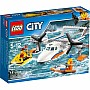City Sea Rescue Plane