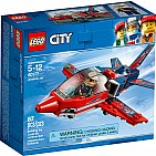 City Great Vehicles - Airshow Jet