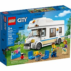 Holiday Camper Van City