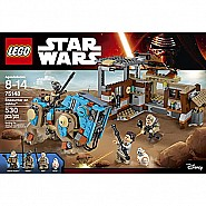LEGO Star Wars Encounter on Jakku 75148