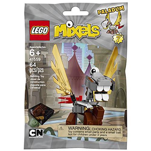Lego Mixels Mixel Paladum 41559 Building Kit Quinnderella039s