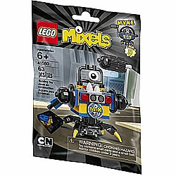 LEGO Mixels 41580 Myke Building Kit (63 Piece)