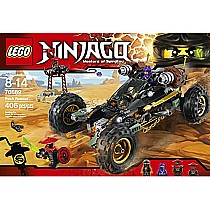 LEGO Ninjago: Rock Roader