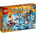 Chima Icebite's Claw Driller