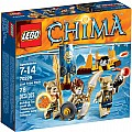Chima Lion Tribe Pack