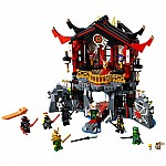 Ninjago - Temple of Resurrection