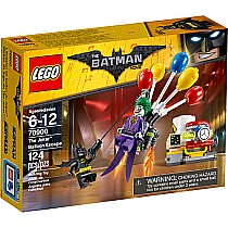 LEGO Batman: Joker Balloon Escape