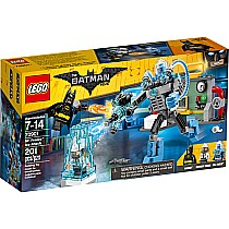 LEGO Batman: Mr. Freeze Ice Attack