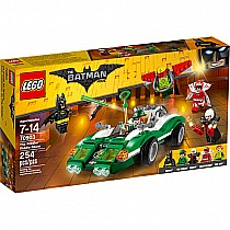 LEGO Batman: Riddler Riddle Racer