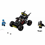 Batman Movie - The Bat-Dune Buggy