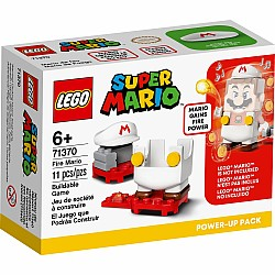 LEGO Super Mario Fire Mario Power-Up Pack