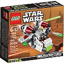 Lego 75076 Republic Gunship