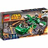 Flash Speeder Star Wars