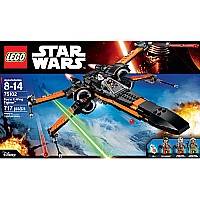 Poe's X-Wing Fighter