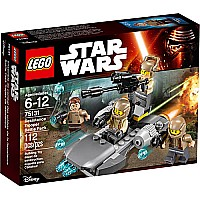 Resistance Trooper Battle Pack