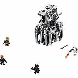 First Order Heavy Scout Walker