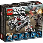 Star Wars - Millennium Falcon Microfighter