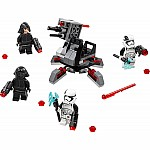 First Order Specialists Battle Pack Star Wars LEGO